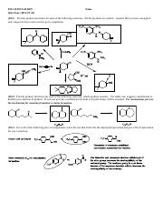 CARBONYL ADDITION SAMPLE KEY.pdf