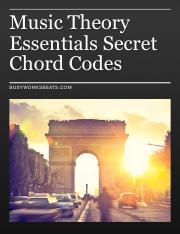 the essential secrets of songwriting pdf