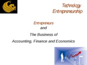 2011_March 30_Supplemental_Acct-Fin-Econ_Presentation