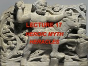 Lecture 17 - Heracles