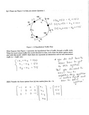 Old Midterm 1 Solutions