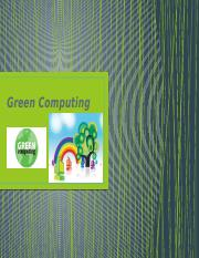 Green Computing slides.pptx