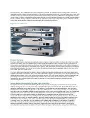 3900 cisco router - Data Sheet Cisco 3800 Series Integrated
