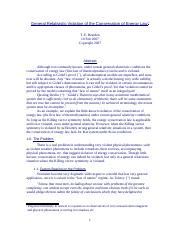 General Relativistic Violation of the Conservation of Energy Law.doc