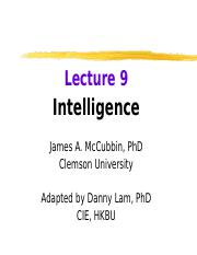 EP_Lecture_9-Intelligence-S.ppt