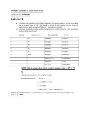 AFF9260 Final exam answers 2-2013