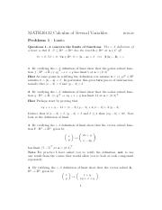 Problems 1 2019-20 (Problem Sheet 1 Limits).pdf