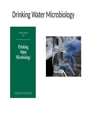 Water+microbiology [1796434].pptx