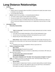 CMS 315M EXAM 2 LECTURE NOTES