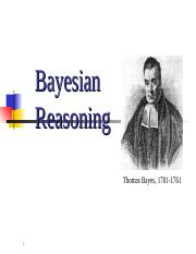End Term Mati_bayes-reasoning.ppt