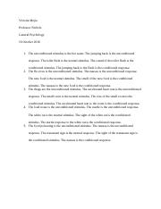 Classical Conditioning Homework.docx