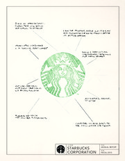 Starbucks 2010 Annual Report