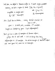 lecture 15 on Complex Analysis
