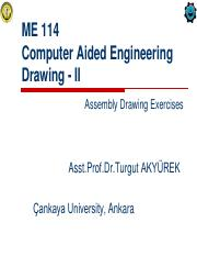 Assembly Drawing Exercises.pdf