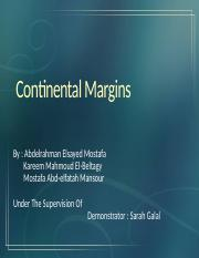Continental-Margin-fin