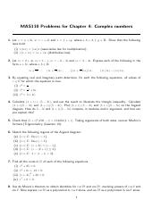 Problems for complex numbers.pdf