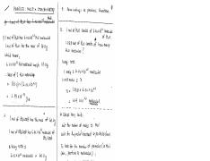 PRACTICE 2 MOLES and STOICHIOMETRY Solutions.pdf