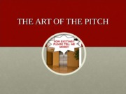 14-03 art of the pitch for posting