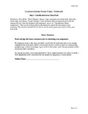ENGL100_Classification_Essay_Final_Template