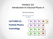 Lecture 41 - PHYS222_Fall2013