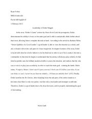 Forbes Ender's Game Leadership essay2015.docx
