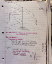 Physics 1320 Ch.28 Notes