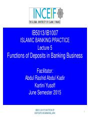 IB5013 LN 5 FUNCTIONS OF DEPOSITS IN BANKING.pdf