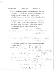 D6-sol:  Discussion Solutions 6: Posterior Probability