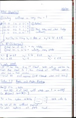 MAT202_Lecture2_&_Lecture3_Notes_Reduced_Row_Echelon_Form_Ranks_&_Matrix_Algebra