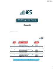 01 The Management Process.pdf