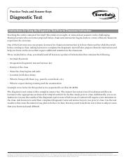 ServSafe practice Exam (2) - Practice Tests and Answer ...