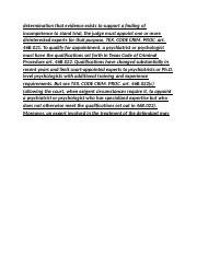 CRIMINAL LAW (INSANITY) ACT 2006_0291.docx
