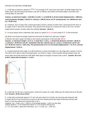 4 Projectile Motion Problems.docx