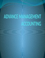 ADVANCE MANAGEMENT ACCOUNTING.pptx