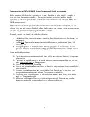 MGCR 382 IB instructions sample reading Assignment 2 2016 Fall.docx
