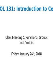 Biol131_SS2018_Lecture_6_Functional_Groups_BB.pptx