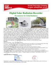 digital-solar-radiation-recorder
