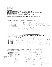 PY211 Summer13 Test 3 Solutions