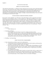 Extended definition essay on microsoft word