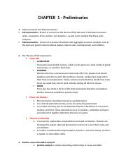 SESSION 1 - Microeconomics (summary).docx