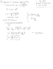 HW13 solutions