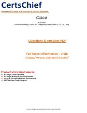 A Cisco Unified Communications Manager Extension Mobility enabled