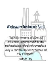 CENG+1700_WasteWaterTreatment_Notes.pdf