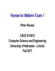 11. Review for Midterm 1.pdf