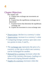 Chapter 4 PP Notes