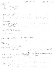 Thermal Physics Solutions CH 5-8 pg 85