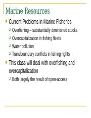 Marine Resources with Questions.pptx