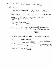 REVIEW HW 4 SOLUTIONS SP 2016