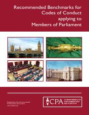 Codes of Conduct for Parliamentarians Updated 2016.pdf