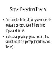 week 2-Signal_Detection.ppt